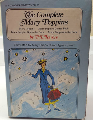Ebook Complete Mary Poppins by P.L. Travers read!