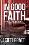 In Good Faith (Joe Dillard, #2)