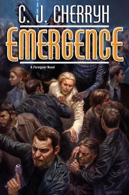 Emergence (Foreigner, #19)