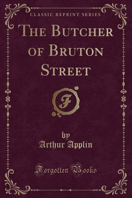 the-butcher-of-bruton-street-classic-reprint