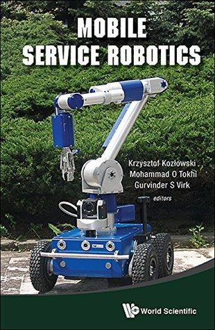 Mobile Service Robotics:CLAWAR 2014
