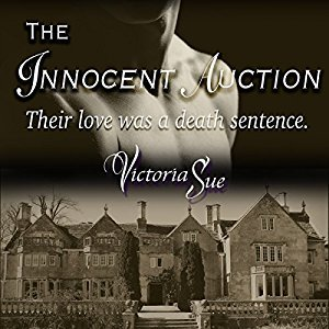 Audio Book Review: The Innocent Auction (Innocents #1) by Victoria Sue (Author) & Joel Leslie (Narrator)