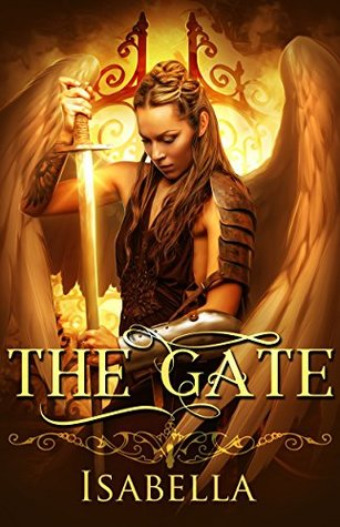 The Gate by Isabella