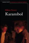 Karambol by Håkan Nesser