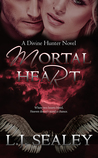 Mortal Heart (Divine Hunter #4)