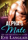 The Alpha's Mate (Fabian Garoux #3)