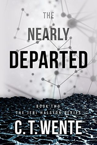 The Nearly Departed (The Halston Series Book 2)