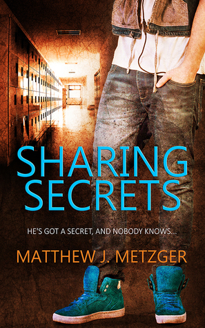 New Release Review: Sharing Secrets by Matthew J. Metzger