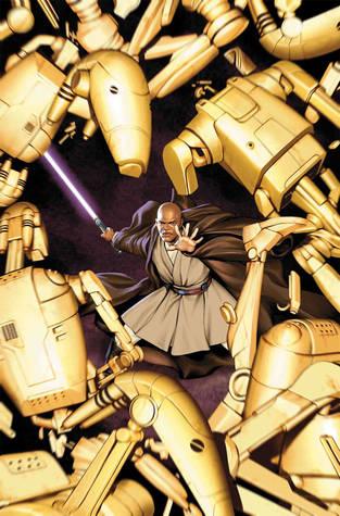 Star Wars - Jedi of the Republic - Mace Windu