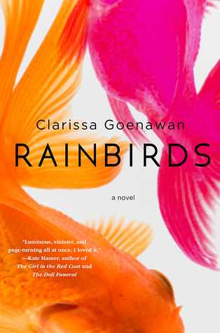Image result for rainbirds clarissa goenawan