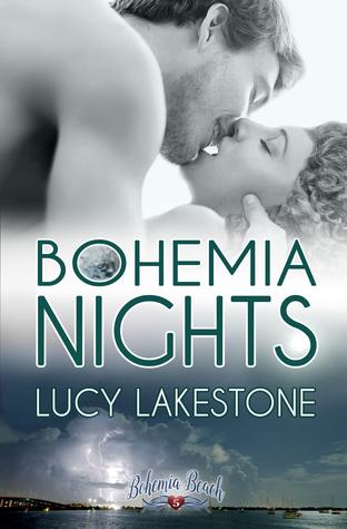 Bohemia Nights by Lucy Lakestone