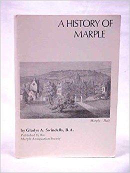 A History of Marple