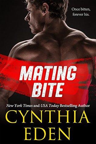 Mating Bite (Bite, #2)