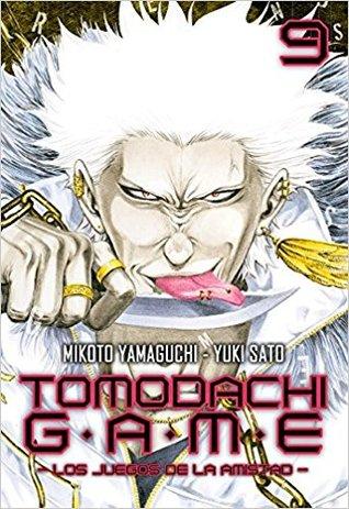 Tomodachi Game, Los juegos de la amistad 9