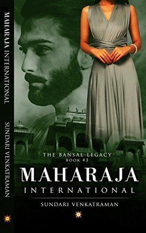 Maharaja International (The Bansal Legacy, #3)