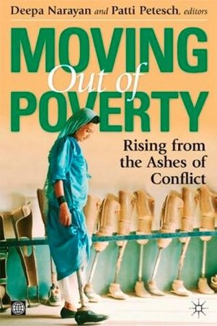 Moving Out of Poverty: 4