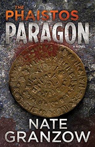The Phaistos Paragon (Baseborn Archaeology Series Book 1)