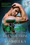 King of Khoth (Dark Warrior Alliance #9)