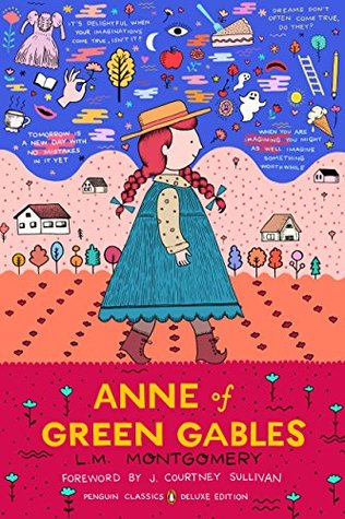 Anne of Green Gables: