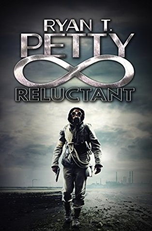 Reluctant (Resistant Book 2)
