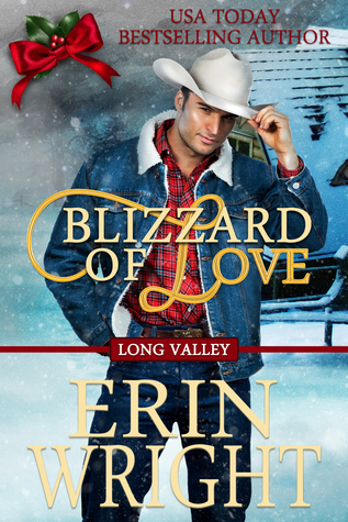 Blizzard of Love (Long Valley, #1.5)