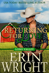 Returning for Love (Long Valley, #3)