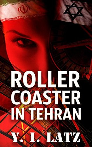 Roller Coaster in Tehran