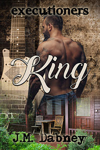 Book Review: King (Executioners #3) by J M Dabney