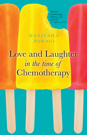 Love and Laughter in the Time of Chemotherapy Book Cover