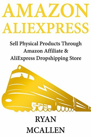 Amazon AliExpress: Sell Physical Products Through Amazon Affiliate & AliExpress Dropshipping Store