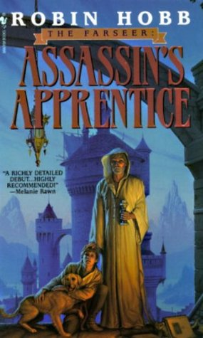 Assassin's Apprentice / Royal Assassin (Farseer Trilogy, #1-2)