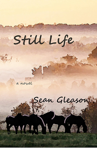 Still Life by Sean Gleason