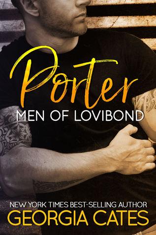 Porter (Lovibond, #3)