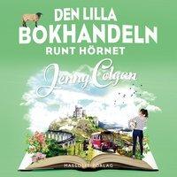Den lilla bokhandeln runt hörnet by Jenny Colgan