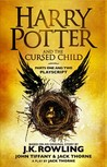 Download Harry Potter and the Cursed Child: The Official Script Book of the Original West End Production