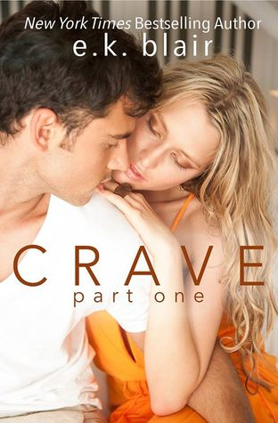 Crave: Part One (Crave Duet, #1)