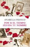 Por si el tiempo olvida tu nombre by Anna K. Franco