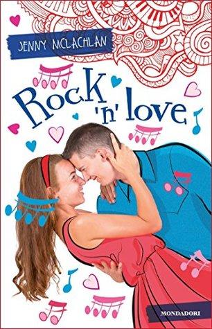 STARGIRL - Rock n love