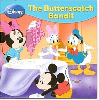 The Butterscotch Bandit