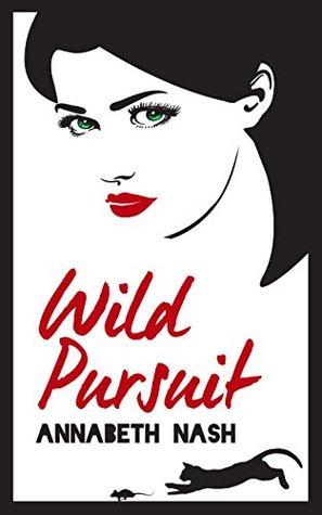 Wild Pursuit (Rosetta Wild Series Book 1)