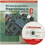 PIC microcontrollers Programming in C with examples