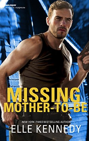 Missing Mother-To-Be: An Intense Abduction Romantic Suspense