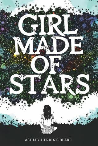 Girl Made of Stars (ebook)