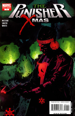 Punisher X-Mas Special The List