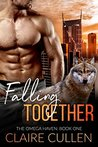 Falling Together (The Omega Haven, #1)
