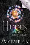 Hidden Magic (Ancient Court, #2) (Hidden Saga, #8)