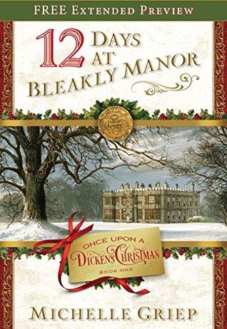 12 Days at Bleakly Manor Descarga de audiolibros de Rapidshare