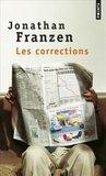 Les corrections by Jonathan Franzen