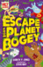 Escape From Planet Bogey by Gareth P. Jones