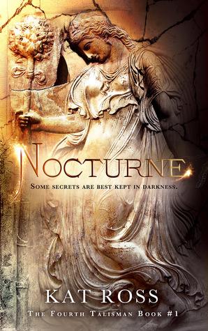 Nocturne (Fourth Talisman, #1)